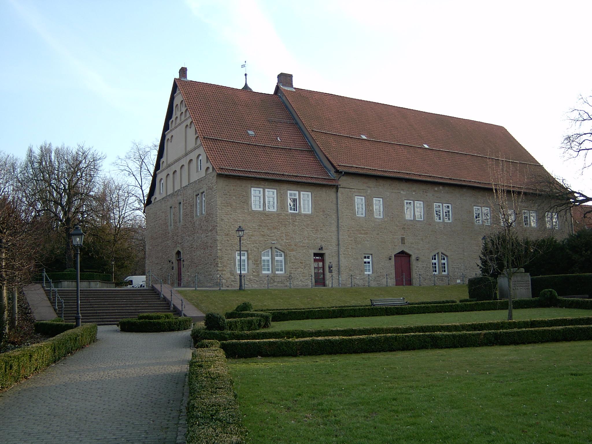 Bad Harzburg Haus Herfurth